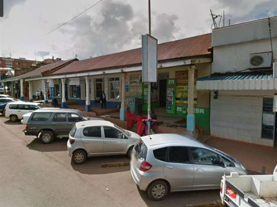 Nyeri Town - Commercial Land, Commercial Property, Land, Residential Land