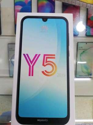 Huawei y5 prime 2019 image 1