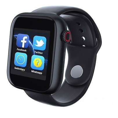 Bluetooth/Simcard Smart watch for Android and iOS image 3