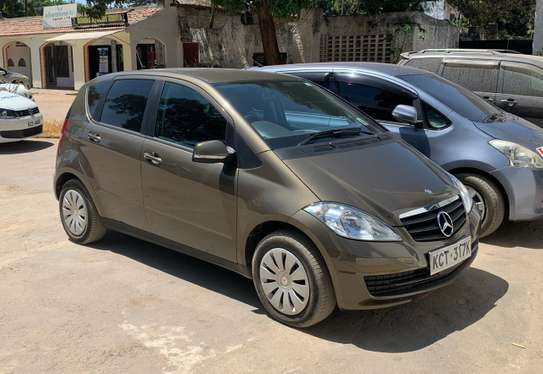 Mercedes A180 2011 for sale