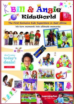 Bill & Angie Kidsworld image 3