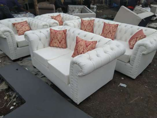 Seven Seater Sofa image 3