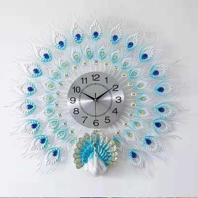 Wall Clock image 1