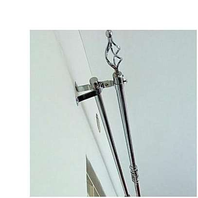 Curtain rods image 4