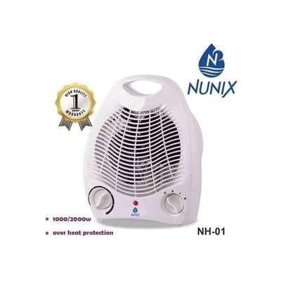 Nunix  heater image 2