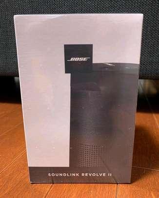 Bose Soundlink Revolve Plus II Portable Bluetooth Speaker image 1