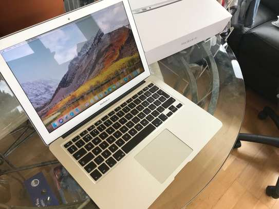 MacBook Air 2017 Intel Core i5 image 7