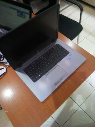 HP  ELLITEBOOK  840   TOUCH image 1