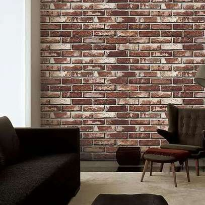 self adhesive foil wallpaper image 9