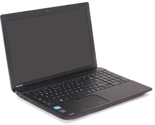 Toshiba corei3 image 1