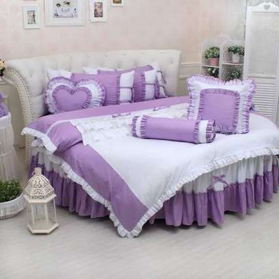 Trendy Bed Covers image 5