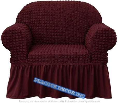 Stretch Spandex Sofa Cover image 15