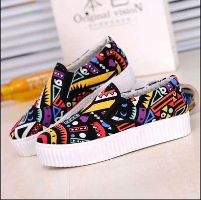 Dashikie shoes image 1