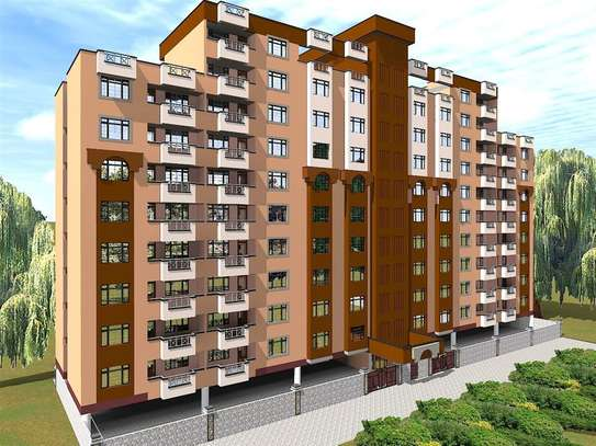 Ngong Road - Flat & Apartment, Flat & Apartment