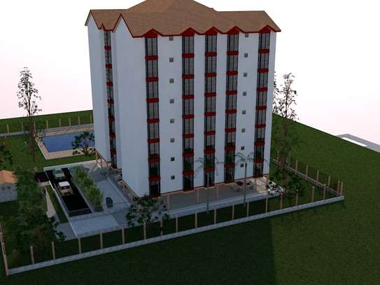 Architectural design landscaping and interior design