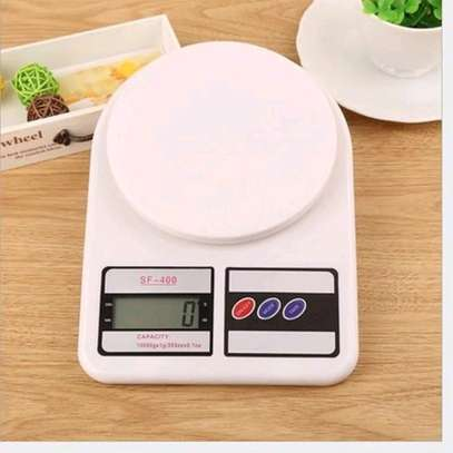 kitchen weighing scale image 1