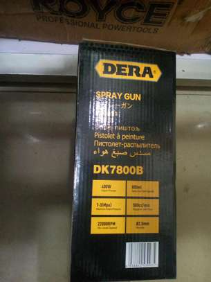 Dera Electric SPRAY GUN 400W image 2