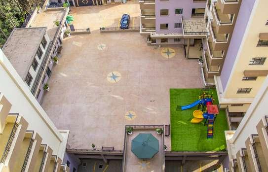 Nelion Place Apartment image 1
