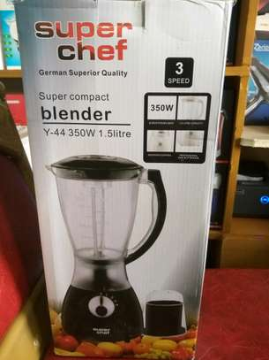 German Super Chef Blender