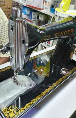 Singer Sewing Machine With Warranty image 1