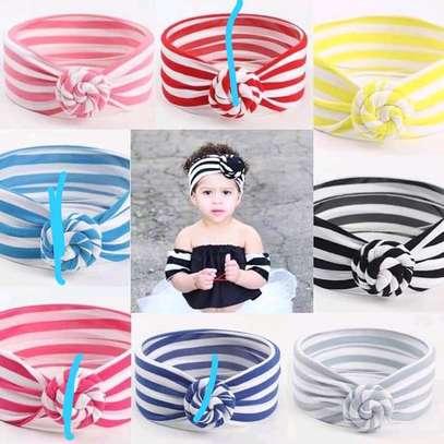 Baby headbands 0.45 xx image 1