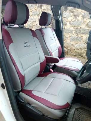 CBD Car Seat Covers image 5