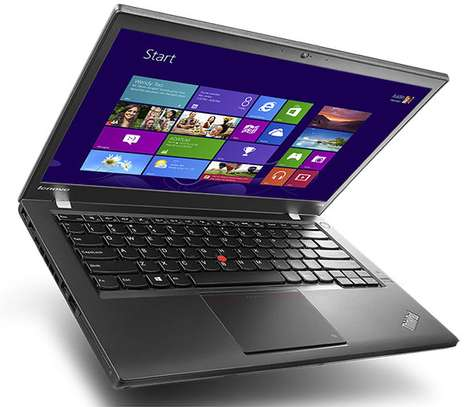 Lenovo T440s core i7 touchscreen hdd 500gb ram 4gb prcs 2.60ghz cam wifi image 1