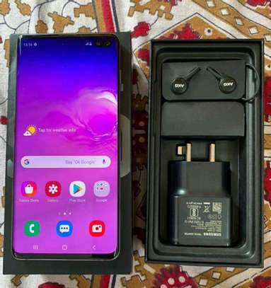 Samsung Galaxy S10 Plus - 1 Terabyte - Fresh image 1