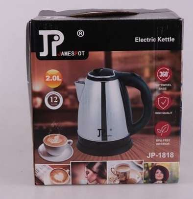 Jameson electric kettle image 1