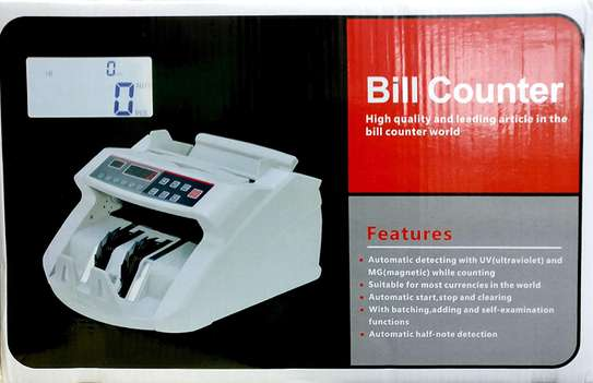 Bill Money Counter image 6