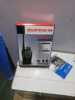 walkie talkies image 1