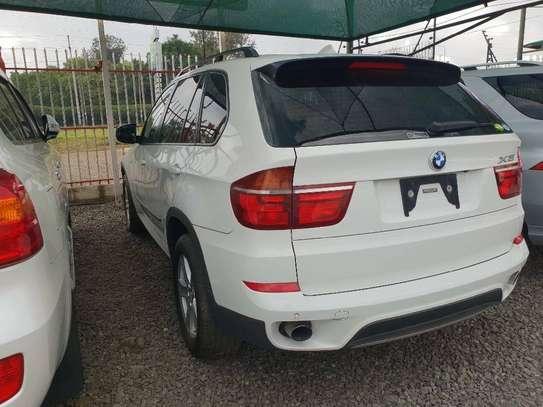 BMW X5 3.0 i image 1