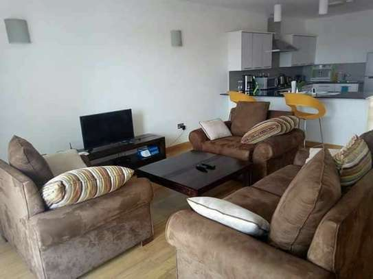 Furnished 3 bedroom apartment for rent in Ruaraka image 1