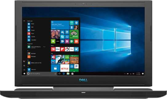"""Dell G7 Series 7588 15.6"""" Full HD Gaming Laptop - 8th Gen. Intel Core i7-8750H Processor up to 4.10 GHz, 32GB RAM, 512GB SSD + 1TB HDD, 6GB Nvidia GeForce GTX 1060 with Max-Q Design, Windows 10 image 1"""