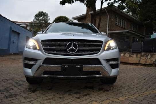 Mercedes-Benz ML350 image 1