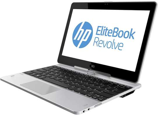 HP Revolve 810 Core i5 Touchscreen image 3