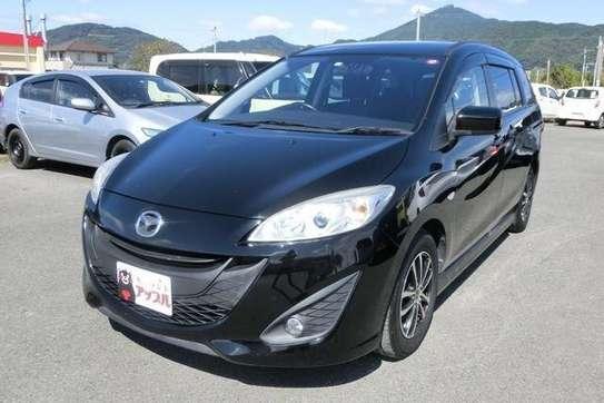 Mazda Premacy image 11