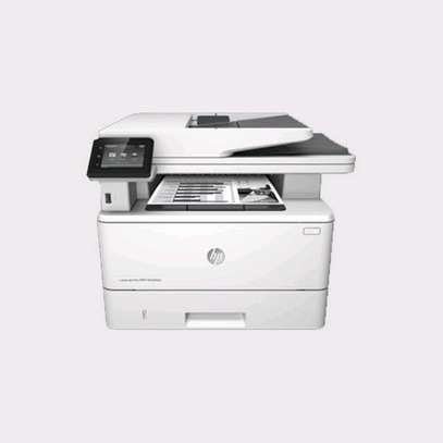 HP LaserJet Pro MFP M426fdn Printer,Scanner,Copier with Fax, Duplex and ADF image 1