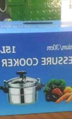 15l Affordable Pressure Cooker image 1