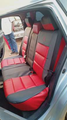 Quality car seat covers image 13