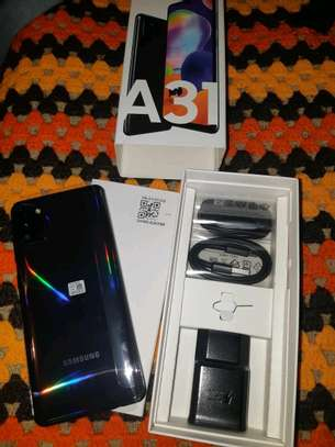Samsung Galaxy A31 128 gb image 1