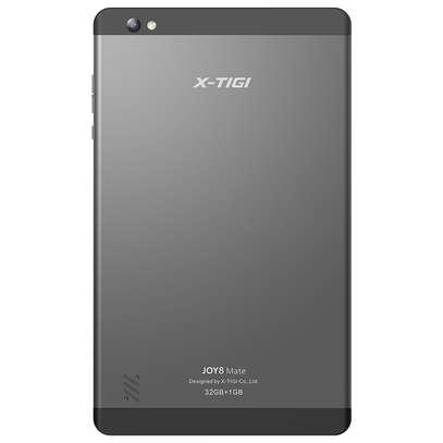 X-TIGI Joy8 Mate 8.0″ Tablet-32GB-4000mAh+Flip Cover image 3