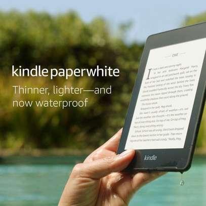 Amazon Kindle Paperwhite E-reader -10th Generation image 2