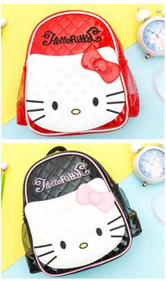 Hello Kitty  back packs image 4