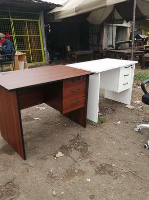 1.2m office desk image 12