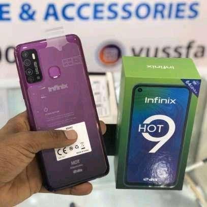 infinix hot 9 image 1