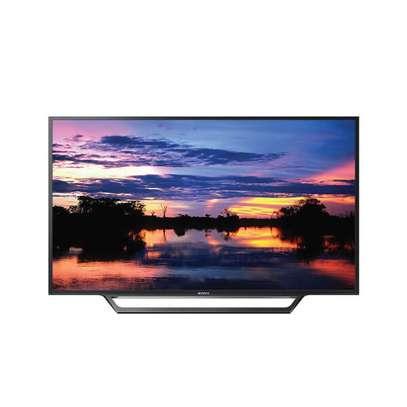 Sony KDL - 32W600D 32-Inch HD Smart TV - Black image 1