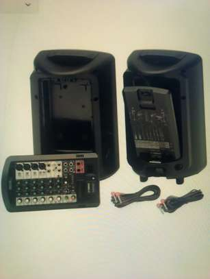 Pa System For Hire