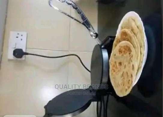 "The Fastest Chapati Maker 10"" image 1"