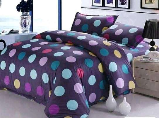 Quality cotton duvet with spots(5*6) image 1